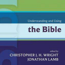 Understanding and Using the Bible image