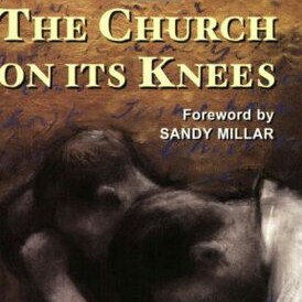 The Church on its Knees image